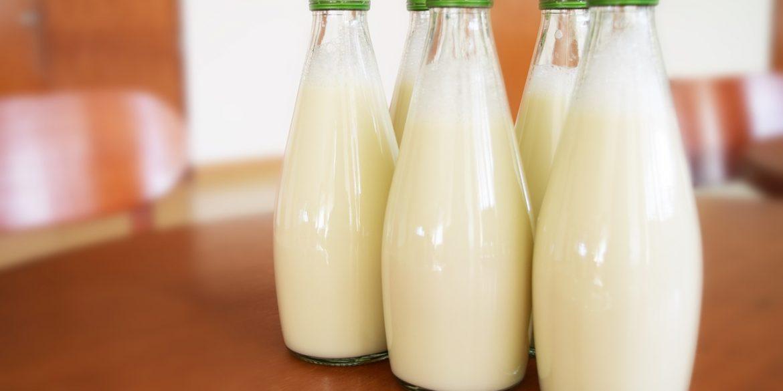 Qu'est-ce que l'industrie laitière moderne ?