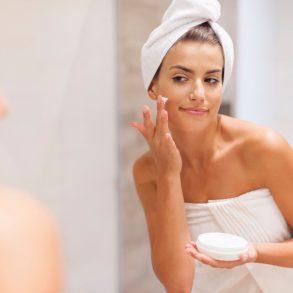 Alles heeft een grondige aanpak nodig, ook de huidverzorging